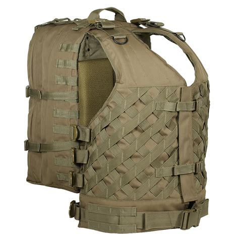 Vanguard Tactical Gear