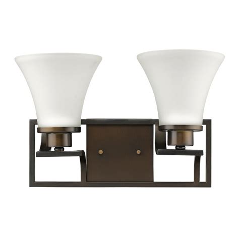 Vanhook 2-Light Vanity Light