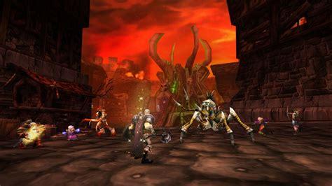 Vanilla Warcraft Mp5 Vs Healing