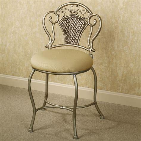 Vanity chair design Image