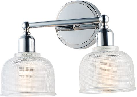 Vannote 2-Light Vanity Light
