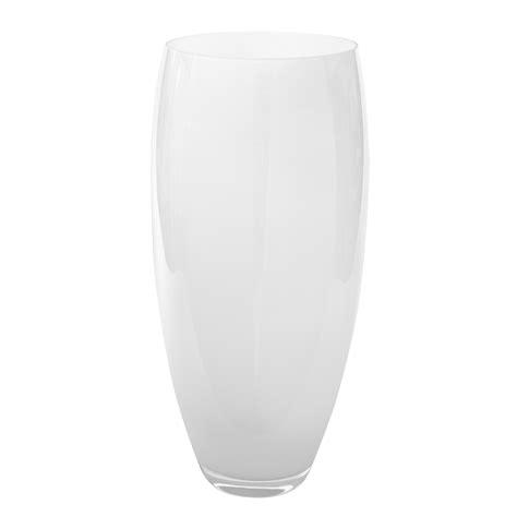Vase Weiß Groß