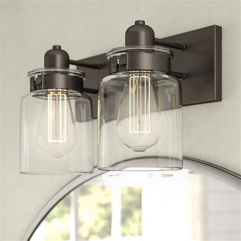 Vasilia 2-Light Vanity Light