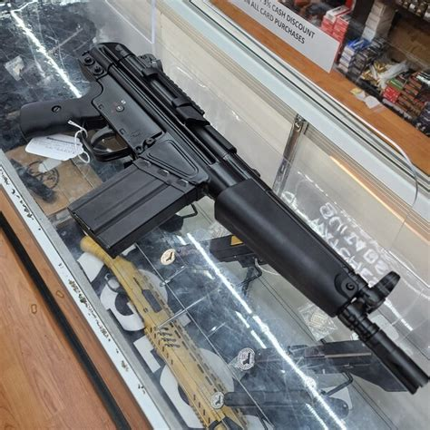 Vector Arms Mp5 Clone Review