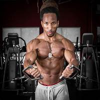 Vegan bodybuilding the plant based muscle gaining recipe book technique