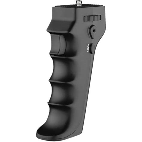 Vello Cb800 Universal Pistol Grip With Shutter Release