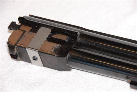 Velmat 412 Shotgun Barrels