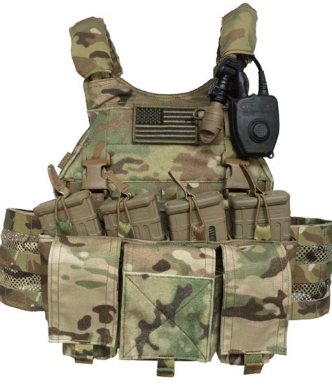 Velocity Plate Carrier