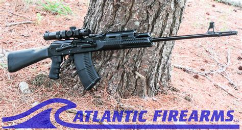 Vepr Tactical Sniper Rifle 7 62 X54r Review