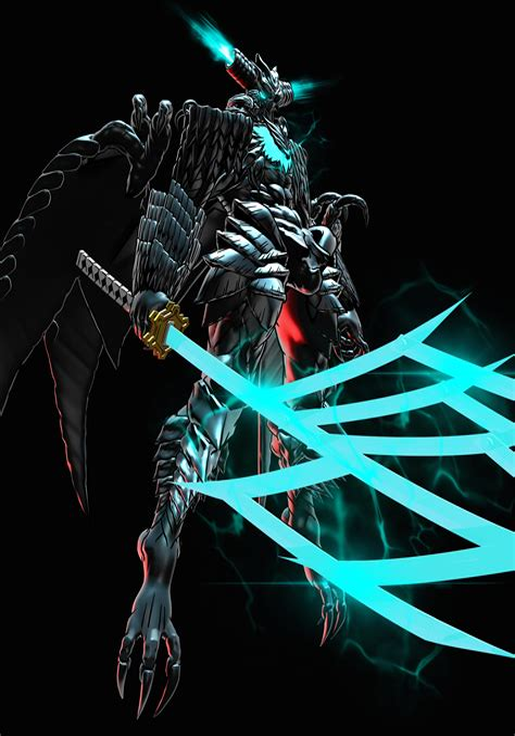 Vergil Devil Trigger