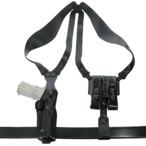 Vertical Shoulder System 1911 5 Black Brownells