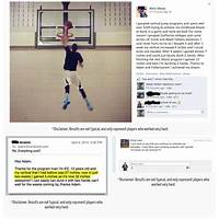 Vertical jump training: vert shock re bill upsell insane conversions programs