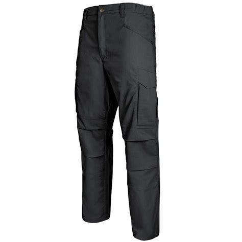 Vertx Mens Fusion Tactical 5 Oz Pants Fusion Tactical 5 Oz Mens Pant Black 50x36