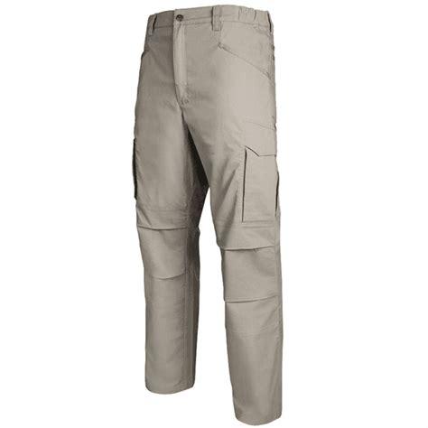 Vertx Mens Fusion Tactical 7 Oz Pants Fusion Tactical 7 Oz Mens Pant Khaki 54x36