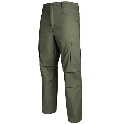 Vertx Mens Fusion Tactical 7 Oz Pants Fusion Tactical 7 Oz Mens Pant Olive Drab 30x32