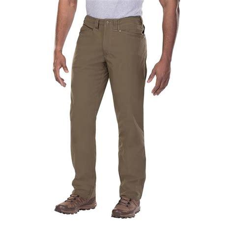 Vertx Mens Hyde Low Profile 7 Oz Pants Hyde Low Profile 7 Oz Mens Pant Military Olive 38x32