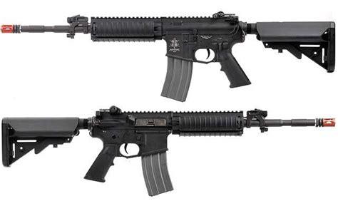 Vfc M4 E Series Tactical Carbine