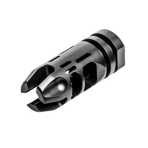 Vg6 Precision Ar15 Epsilon 556 Muzzle Brake 556 Ar15 Epsilon 556 Muzzle Brake 556 1228 Black
