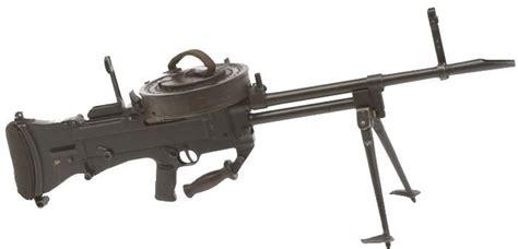 Vickers Bipod
