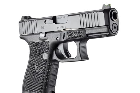 Vickers Glock 19 Review
