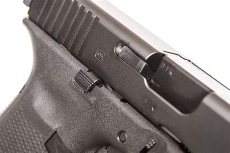 Vickers Glock Gen 5 Parts