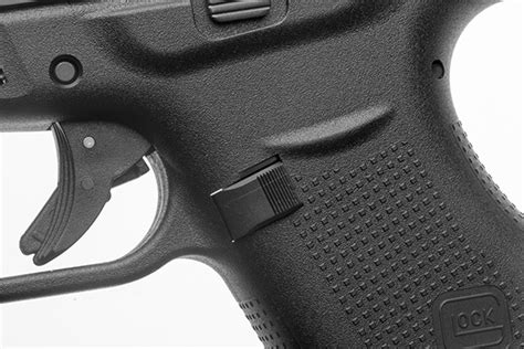 Vickers Tactical Extended Glock Magazine Release