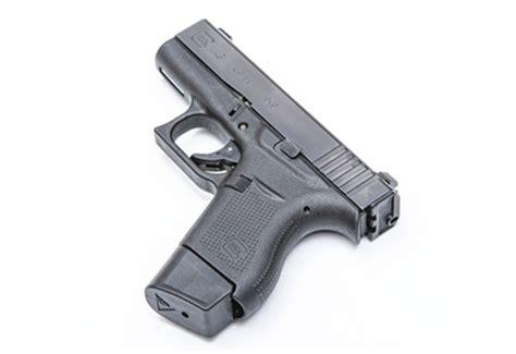 Vickers Tactical Slide Racker For Glock 43