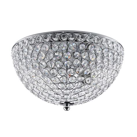 Vicki 2-Light Flush Mount
