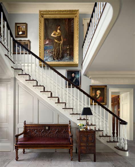 Victorian Stairs Design