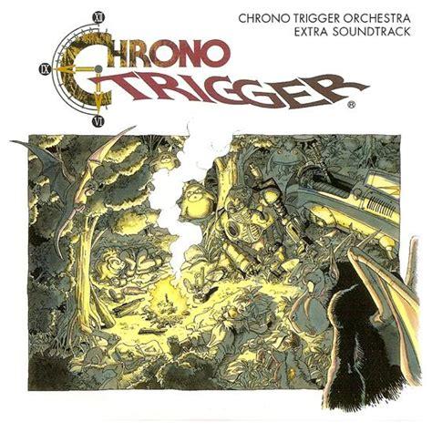 Video Game Orchestra Chrono Trigger