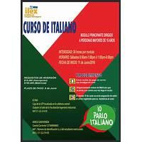 What is the best video curso completo de italiano de 6 meses para aprender a comunicar?