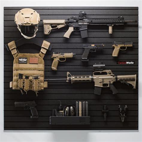 Videos Tactical Walls