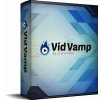 Vidvamp video revamper secret