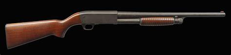 Vietman Era Remington Pump Action Shotgun