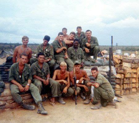 Bravo-Company Vietnam War First Platoon Bravo Company.
