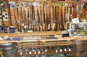 Village Gunsmith Kendall Wi
