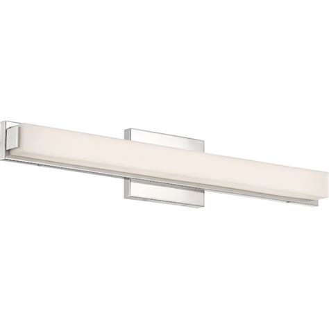 Villicana 1-Light LED Bath Bar