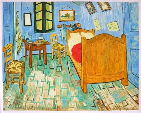 Vincent Van Gogh Bedroom In Arles Iphone Wallpapers Free Beautiful  HD Wallpapers, Images Over 1000+ [getprihce.gq]