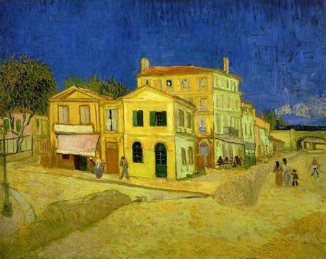 Vincent Van Gogh Het Gele Huis Huis Interieur Huis Interieur 2018 [thecoolkids.us]