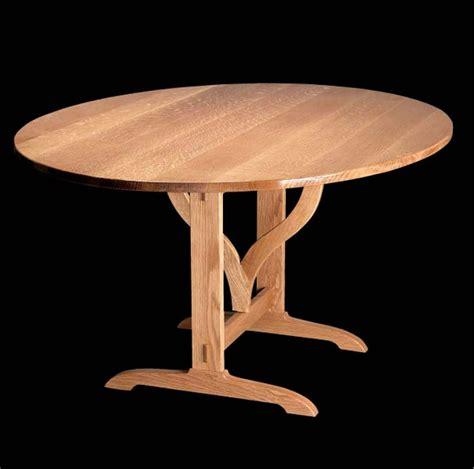 Vineyard Table Plans