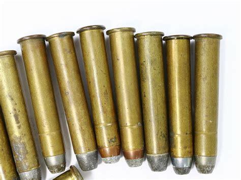 Vintage 45 90 Ammo