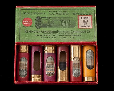 Vintage Ammo