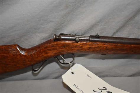 Vintage Bolt Action 22lr Rifle
