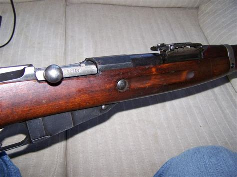 Vintage Military Rifles For Sale