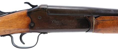 Vintage Revelation Model 350 20 Gauge Shotgun