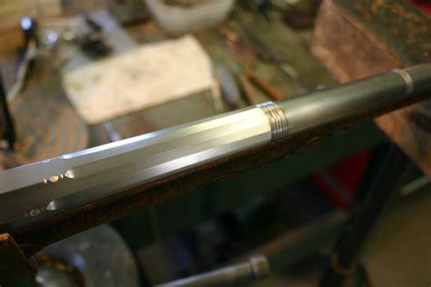 Vintage Rifle Barrels