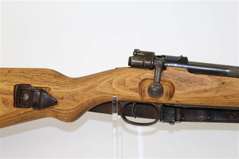 Vintage Toy Rifle 1955 Bolt Action
