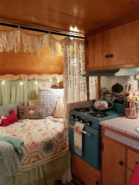 Vintage Trailer Interiors Make Your Own Beautiful  HD Wallpapers, Images Over 1000+ [ralydesign.ml]