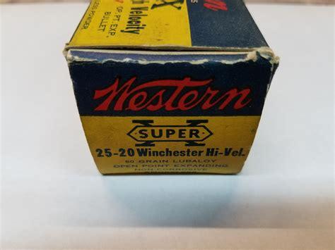 Vintage Western Super X - Mark 5 12 Ga Shotgun Shell
