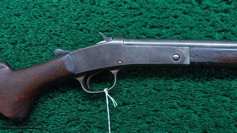 Vintage Winchester Shotguns In 410